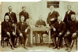 1920er Gemeinderat 171