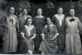 1920er 1.V.l.h. Fr. Schiessler, Fr. Pamer 263PM