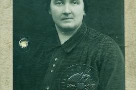 1925 E. Beck 1893-1964 66PJ