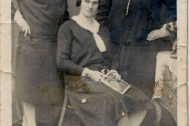 1920er unbekannt 9HE