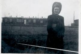 1940er R.A.D. Zurndorf Fischer Theresia (Ettl), 13UI