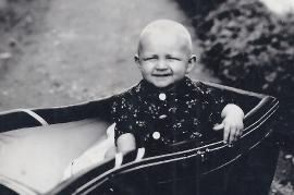 1940er Willi Ranitsch 202RW