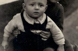 1943 Josef, Willi Ranitsch 205RW