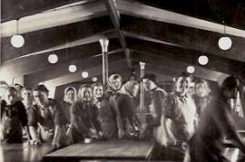 1939 im R.A.D. Lager Zurndorf 23NH