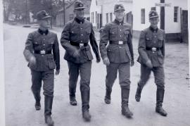 1945er unbekannt R.A.D. Zurndorf 38AH