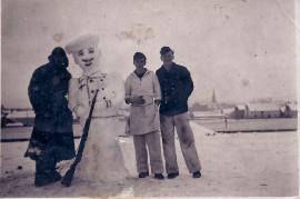1940er unbekannt 43WE