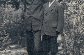 1945 Hr. Heidovitsch, Heini Heidovitsch 6HEI