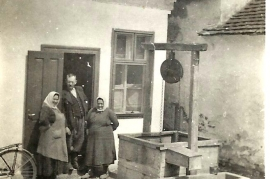 1946 Pamer Seibert