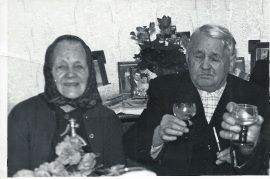 1950er Fischer Theresia, Fischer Johann 15UI