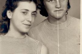 1955? E. Schmidt (Zapfl), G. Schmitzhofer (Unger) 20UNGR