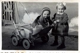 1950er unbekannt 22HR