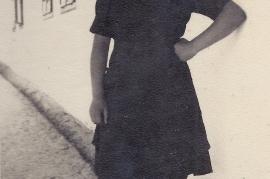 1947 Maria Öller 27LÖ