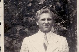1950er Fritz Weiß (Mühlgasse)35SL