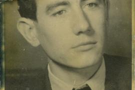 1950er Albert Schusterreiter 70HW