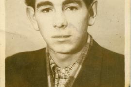 1950er Josef  Schusterreiter 71HW