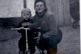1949 Hans Ewald Amri, K. Amri, 76AH