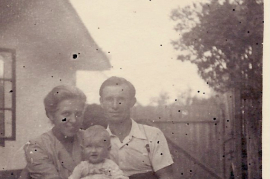 1950er Fam. Prath, 91WS