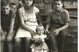 1956er 17H W. Friedl,G. Huber,  J. Niessl