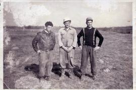 1960 M. Wagner, A. Wendelin, K. Pamer, 18EDA
