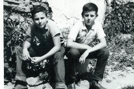 1965 L. Samek, J. Pamer 1WS