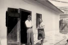 1956 Willi, Helene Ranitsch 207RW