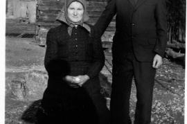 1960er Fr. Kiesler, J. Kiesler, Obere Hauptstraße 6923HR