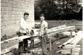1964 H. Zapfl, M. Kaipl 2ZA