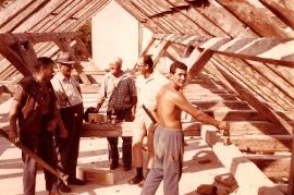 1964 J. Siebenstich, J. Beck, M. Pamer, W. Wendelin, H. Zapfl 5ZA