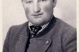 1960er J. Amri geb. 11.2.1918 71AH