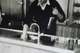 1960er Thell Josef 74NIT