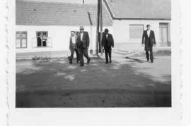 1960er Kiesler Haus (Blumen Schmidt) Obere Hauptstr. 69 7HR