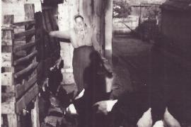 1970er Maria Samek geb. 17.9.1919 87WS