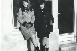 1965 T. Schmidt, H. Pamer 9WS
