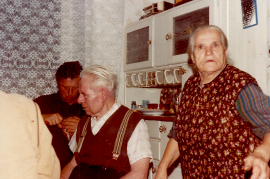 1981 ?, Johann, Maria Schneemayer 1SCHM