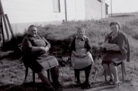 1975 M. Dürr, Theresia Maur, Fr. Krieger 213RW