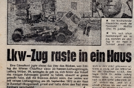 1974 Tragödie Öller 22LÖ