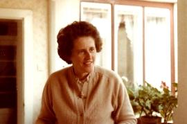 1976 Lehrerin F. Zeiss geb. Karner 23ZJ