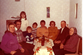 1975 H. Kaipl, F. Schranz, H. Zapfl, H. Zapfl, F. Zapfl, H. Zapfl, A. Schranz, J. Schmidt, K. Schmidt  33Z