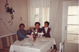 1984 K. Amri, Fr. Hozank, A. Hafner 67AH