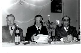 1974 L. Nitschinger, J. Zechmeister 6ZJ