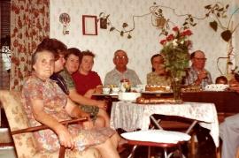 1973er Bei Toth Maria