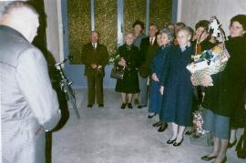 1990 Geburtstag Hr.Hafner 129ML