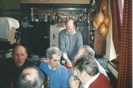 1992 138 Peter Promintzer Stammgäste