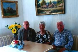 17SG  H. Schneemayer, F. Schneemayer, G. Schneemayer