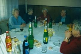 2004 Paula Ebner, Maria Thaller, Anna Dürr, Matthias Dürr, Frieda Fischer 6DEM