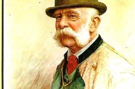 1 137P Kaiser von Österreich