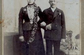 1888 Eltern Elisa Weisz 14UNGR