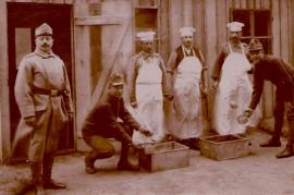 1914 K.u.K. Infantrieregiment Nr.78 15NH