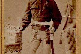 1900 Hr. Doktor Meixner 25AH