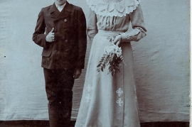 1890er Hr. Nitschinger 2NH